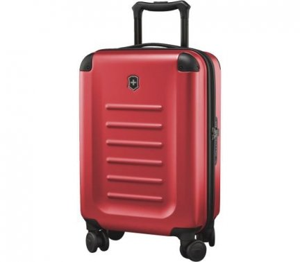 Walizka Spectra 2.0 Compact Global Carry-On, Czerwona