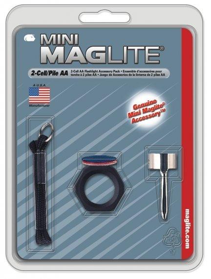 Akcesoria do latarek Maglite z serii AA AM2A016