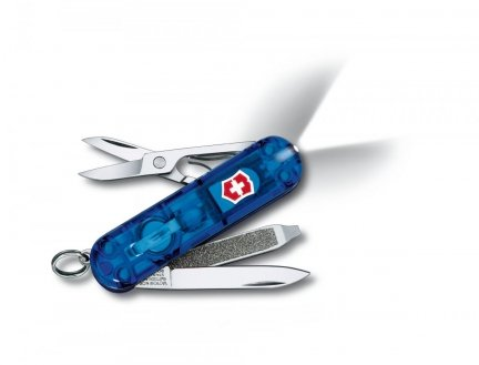 Victorinox SwissLite 0.6228.T2 Grawer