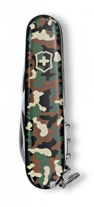 Scyzoryk Victorinox Spartan Camouflage 1.3603.94