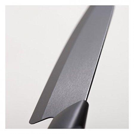 KYO - Nóż szefa 18 cm Shin Black