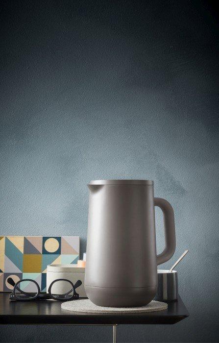WMF - Dzbanek termiczny 23 cm, kolor taupe, Impuls