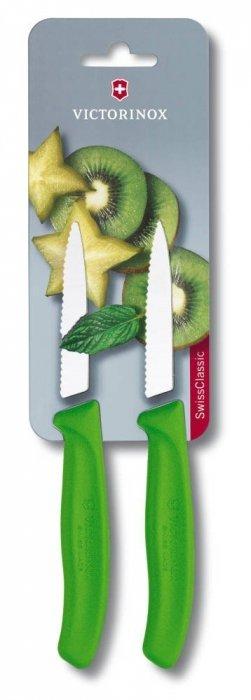 Noże do obierania jarzyn Victorinox 6.7636.L114B