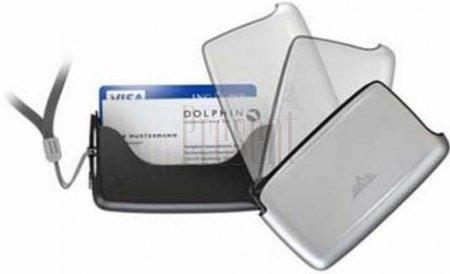 Zawieszka - smycz na szyję TRU VIRTU CARD CASE Neckband