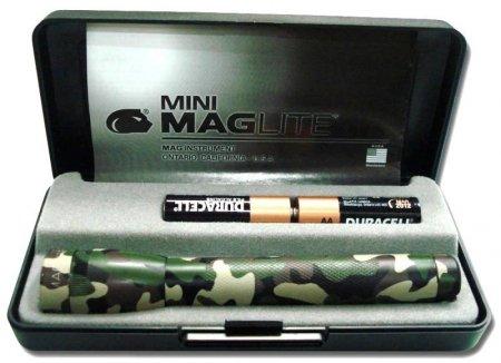 Latarka Maglite mini AA M2A02L