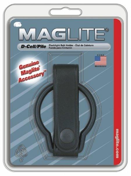 Uchwyt do pasa do latarek Maglite z serii D ASXD036