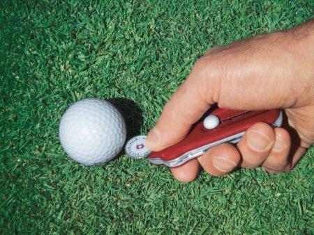 Golf Tool 0.7052.3 Victorinox