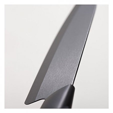 KYO - Nóż Santoku 16 cm Shin Black