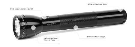 Latarka MagLite 3D LED ML300L LED S3015 ST33015L