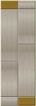 Kalmar Orta 1200/400 Steel.Sand/Br.Sand/S<br />teel.Pol 601W [75/65/20]