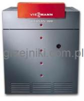 Piec Viessmann VITOGAS 100 18kW GS1 z Vitotronic 100 KC1