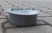 KOREK PVC 160