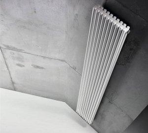 Grzejnik Antrax AV25D 1800x692 [19el.] CON[5] BIAŁY BIAN moc 2390W