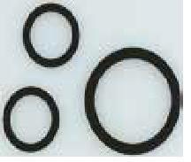 O-ring EPDM 26*3
