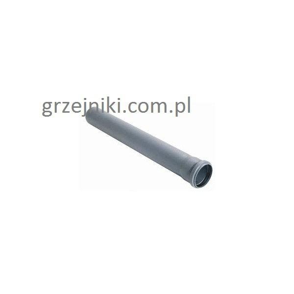 Wavin RURA PCV 110*3,2 750mm