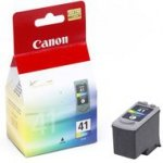 Tusz  Canon  CL41 do  iP-1200/1300/1600/1700  | 12 ml |  CMY