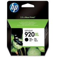 Tusz HP 920XL do Officejet 6000/6500/7000/7500 | 1 200 str. | black