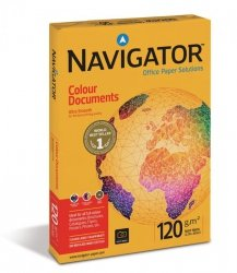 Papier xero NAVIGATOR Colour Documents (ppk1980)