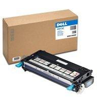 Toner Dell do 3130CN | 9 000 str. | cyan