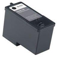 Tusz Dell do 966/968 | black