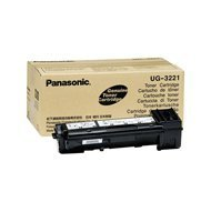 Toner Panasonic do faksów UF-490/4100 | 6 000 str. | black