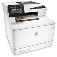 MFP Color LaserJet Pro M477fdn + faks A4