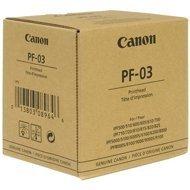 Głowica Canon PF03 do  iPF5000/6000/7000/8000| black / dawniej PF01