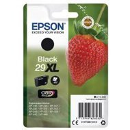 Tusz Epson T29  XL  do  XP-235/332/335/432  11,3ml   black