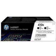 Toner HP 410X do Color LaserJet Pro M452/477 2pak   2 x 6 500 str.   black