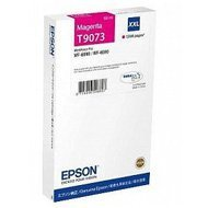 Tusz Epson  T9073  Magneta  XXL  |  69ml