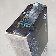 Toner HP 87A  | 9 000 str. | black | uszkodzone opakowanie