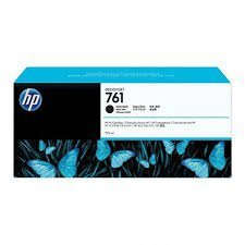 Tusz HP 761 do Designjet T7100/T7200 | 775ml | matte black