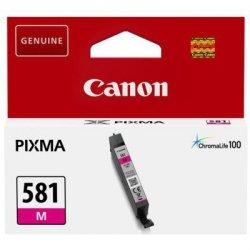Tusz Canon CLI-581M  do  Pixma TR7550/TR8550/TS6150  | 5,6ml | magenta