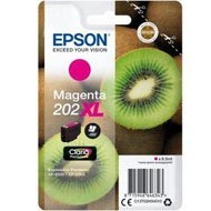 Tusz Epson  202XL do XP-6000  | 650str. | 8,5 ml |  magenta