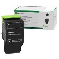Kaseta z tonerem Lexmark do MC2640/C2325/ C2425 | zwrotna | 1 000 str. | BLACK