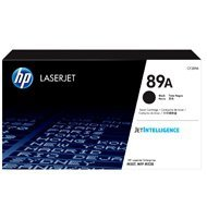 Toner HP 89A do LaserJet Enterprise M507, M528 | 5 000 str. | black