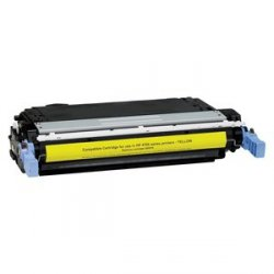 Toner Katun do HP COLOR LJ 4700/ COLOR LJ 4700 DN | yellow | Performance