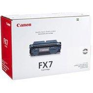 Toner Canon FX7  do  faxów  L-2000L/2000iP   4 500 str.     black
