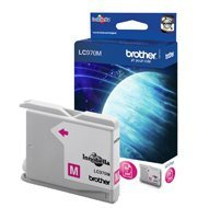 Tusz Brother do DCP135/150/MFC235/C260 | 300 str. | magenta