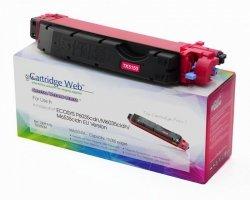 Toner Cartridge Web Magenta Kyocera TK5150 zamiennik TK-5150M