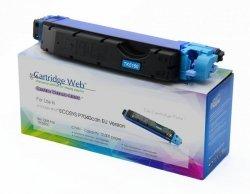 Toner Cartridge Web Cyan Kyocera TK5160 zamiennik TK-5160C
