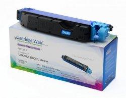Toner Cartridge Web Cyan Kyocera TK5305 zamiennik TK-5305C