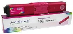 Toner Cartridge Web Magenta OKI C301 zamiennik 44973534