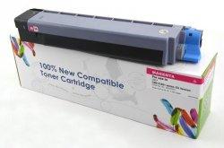 Toner Cartridge Web Magenta OKI C801/C821 zamiennik 44643002