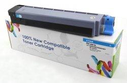 Toner Cartridge Web Cyan OKI C831/C841 zamiennik 44844507