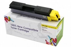 Toner Cartridge Web Yellow UTAX 260 zamiennik 652611016