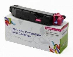 Toner Cartridge Web Magenta UTAX 3060 zamiennik PK-5011M (1T02NRBUT0, 1T02NRBTA0)