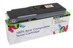 Toner Cartridge Web Black Xerox Phaser 6600 zamiennik 106R02236