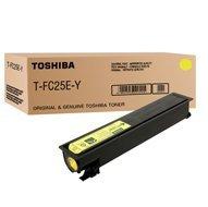 Toner Toshiba T-FC25EY do e-Studio 2040/2540/3040/3510 | 26 800 str. | yellow