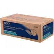Toner  Epson  do AcuLaser C2800  Series | 2 000 str.|  cyan